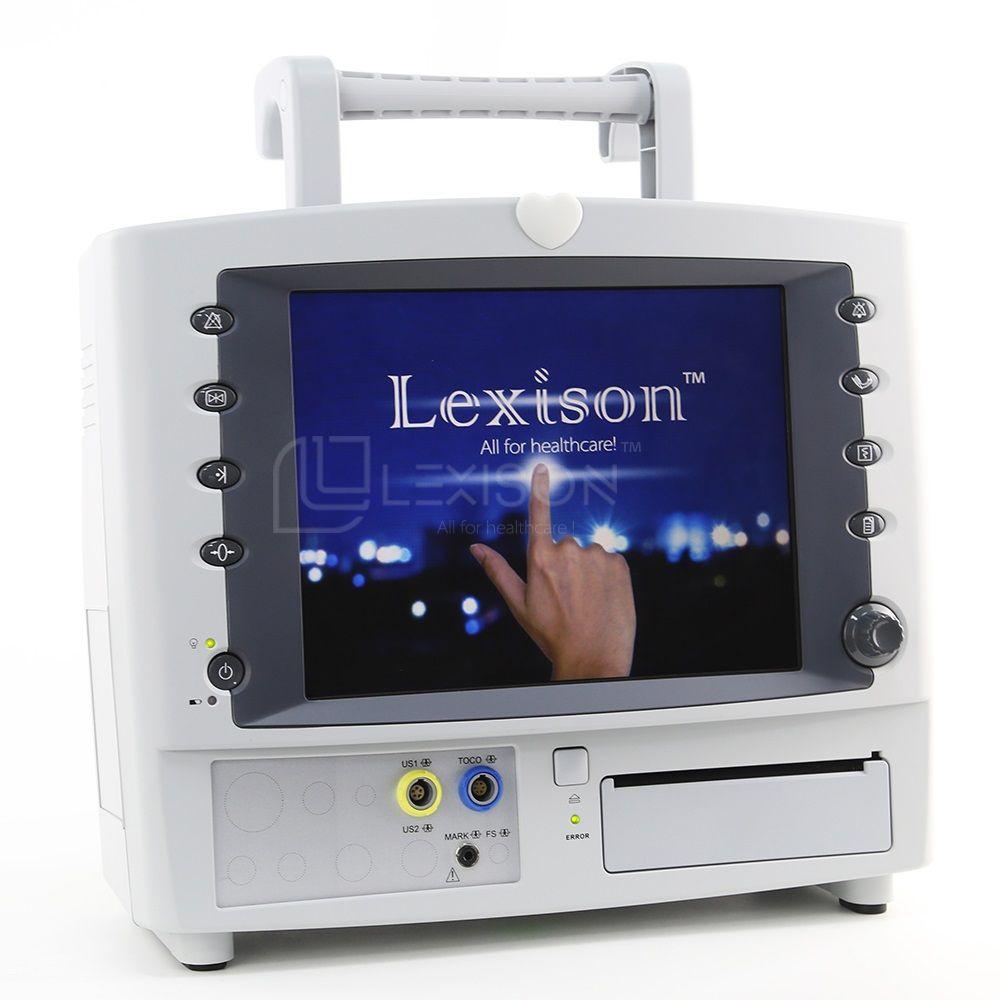 PRFM-C60A 10.4inch Fetal Monitor