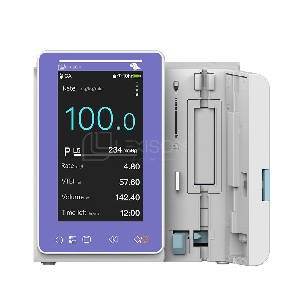 PRIP-E500V Veterinary use Infusion Pump