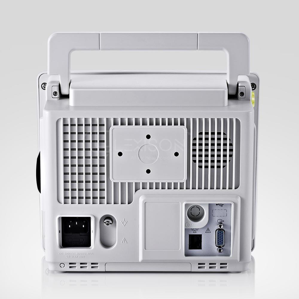 PPM-T8V 8inch Veterinary Monitor