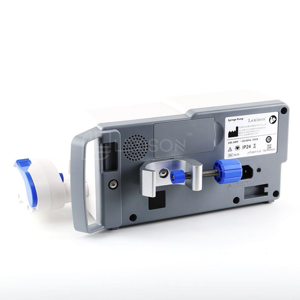 PRSP-S700 High Quality Syringe Pump