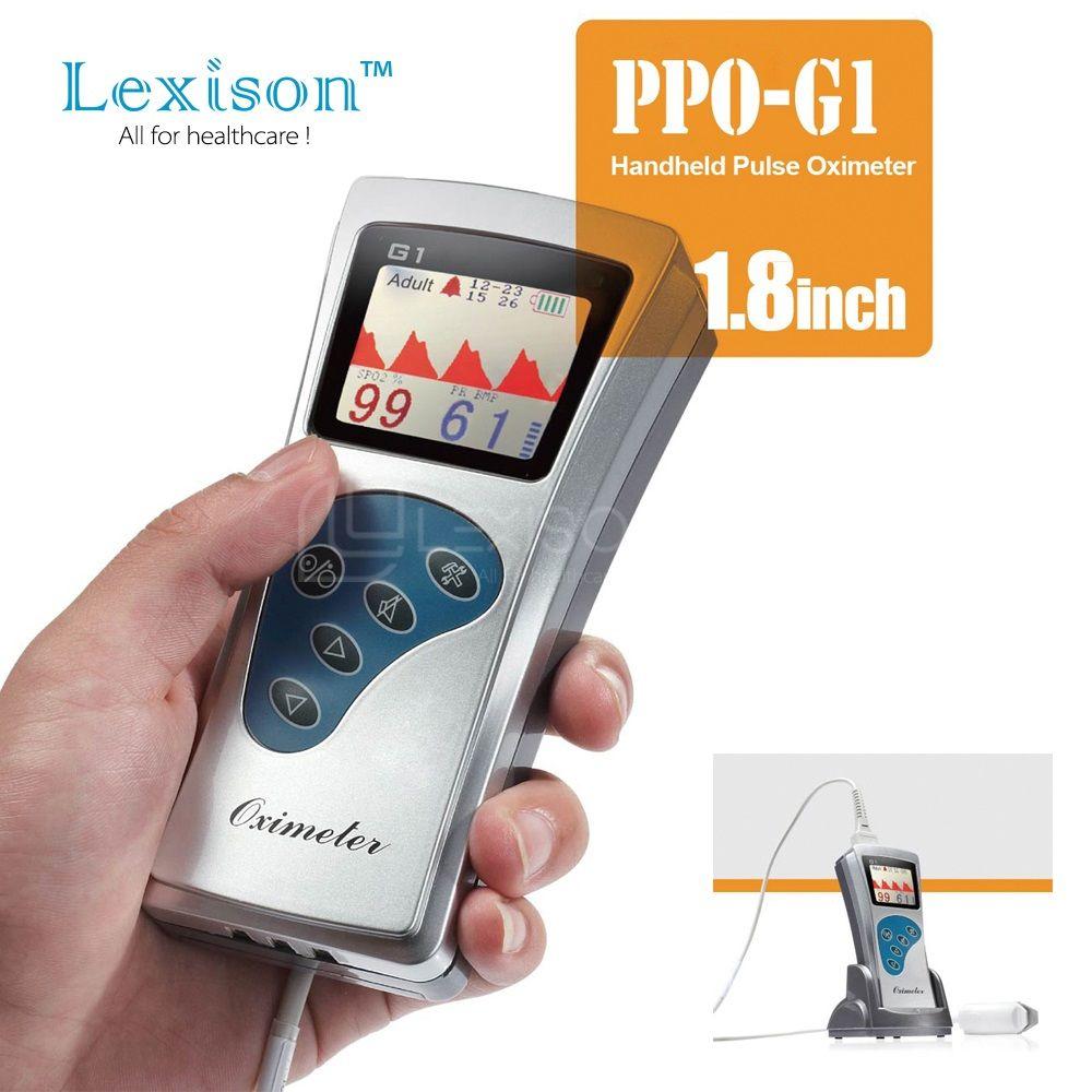 PPO-G1 Handheld Pulse Oximeter