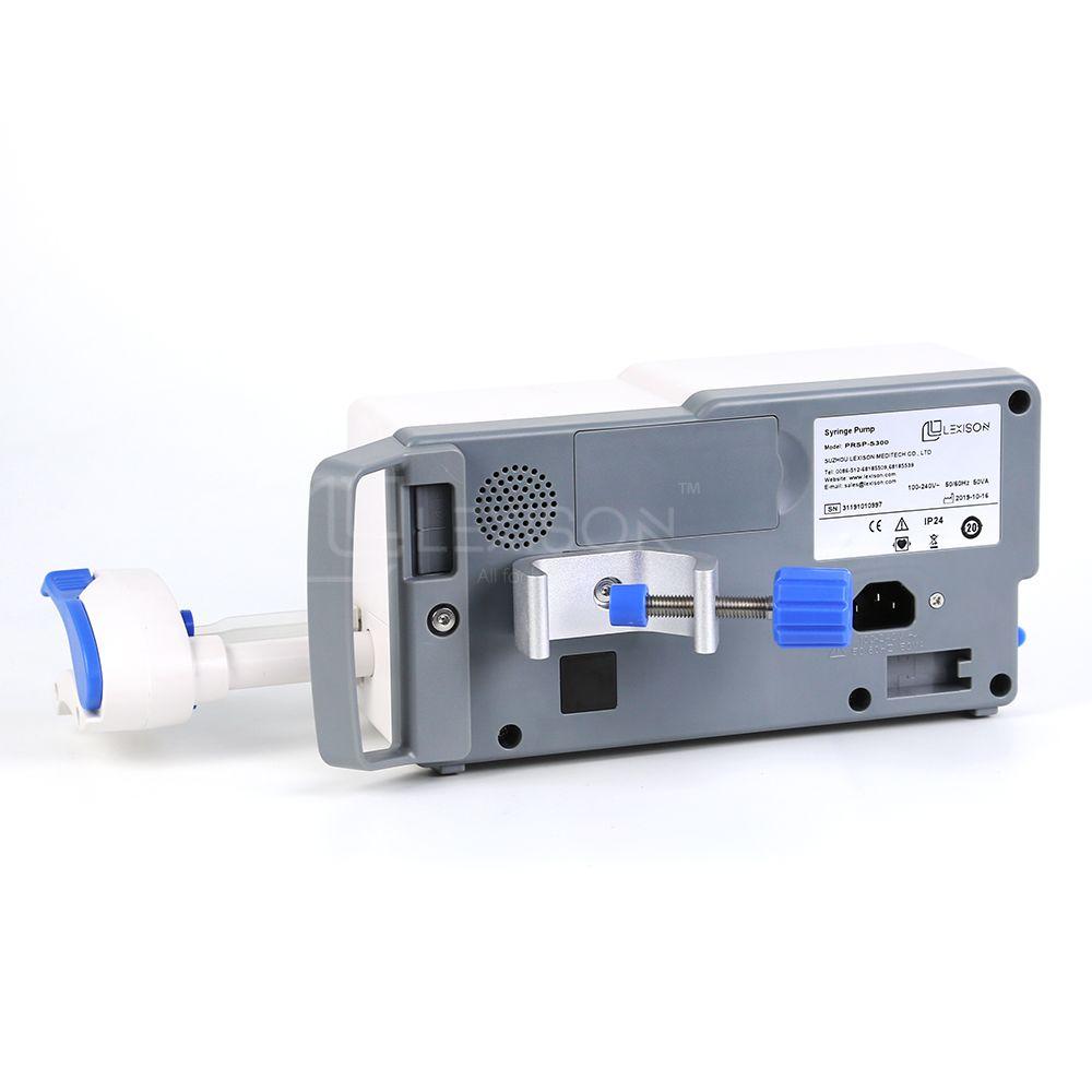 PRSP-S300 High Quality Syringe Pump