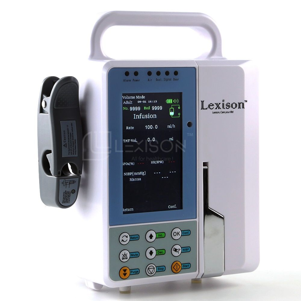 PRIP-A9000 Infusion Pump